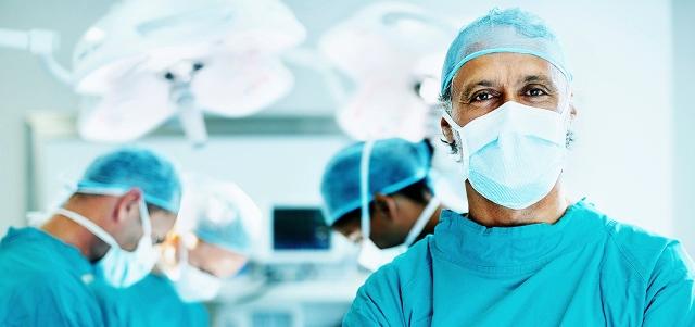 Visita Chirurgia Generale Specialistica