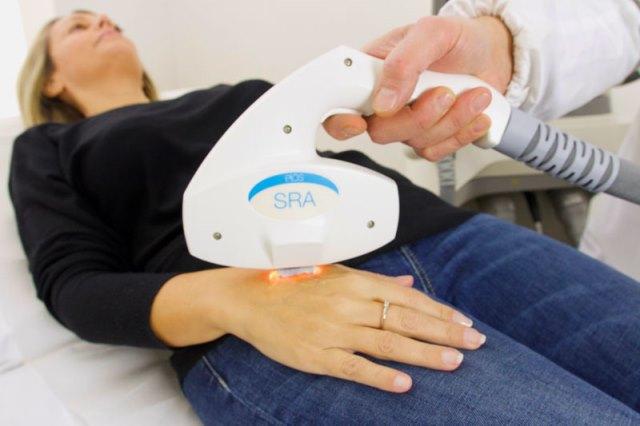 Rimozione Xantelasmi (Laser) Esame Diagnostico