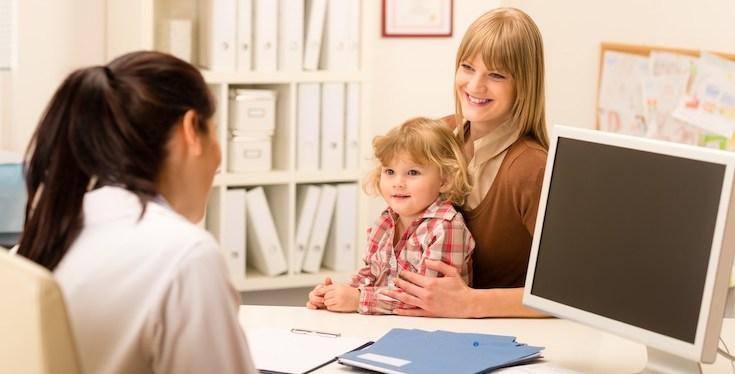 Visita Odontoiatrica Pediatrica  Specialistica