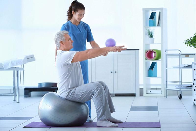 Seduta Fisioterapia (A Domicilio) Specialistica