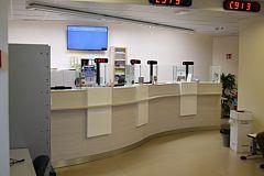Prenotazione  presso Pas Ambulatori - PONTASSIEVE Via di Rosano