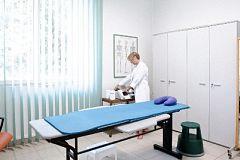 Prenotazione Tampone Vaginale (con Eventuale Antibiogramma a Pagamento Presso La Clinica) Scandicci presso FISIODIAGNOSTICA RAGIONIERI - SESTO FIORENTINO