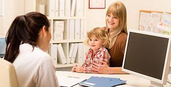 Visita Odontoiatrica Pediatrica Pistoia